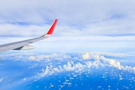 Easy Holiday Air Travel