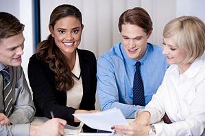 5 Ways to Make Meetings More Efficient