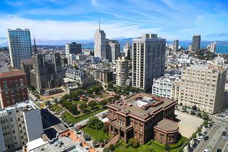 Top Luxury San Francisco Hotel